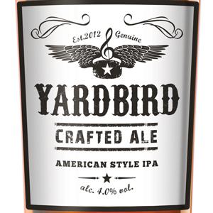 Yardbird2